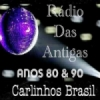 Rádio Das Antigas FM
