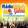 Rádio Web Na Boca da Galera