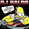 Dj Naldo Rádio Web