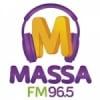 Rádio Massa 96.5 FM