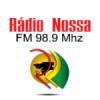 Rádio Nossa 98.9 FM