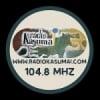 Rádio Comunitária Kasumai 104.8 FM