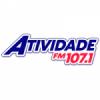 Rádio Atividade 107.1 FM