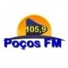 Rádio Poços FM