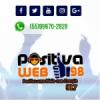 Rádio Positiva Web 98