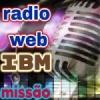Rádio Web IBM Missão