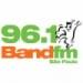 Rádio Band FM 96.1 FM