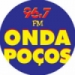 Rádio Onda Poços 96.7 FM