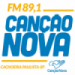 Rádio Canção Nova 89.1 FM