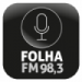 Rádio Folha 98.3 FM