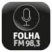 Rádio Folha 98.3 FM