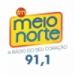 Rádio Meio Norte 91.1 FM Tocantins