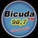 Rádio Bicuda 98.7 FM