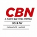 Radio CBN Grandes Lagos 90.9 FM