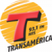 Rádio Transamérica Hits 93.1 FM