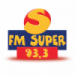 Rádio FM Super 93.3