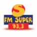 Rádio FM Super 93.3