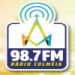 Rádio Colméia 98.7 FM