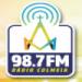 Rádio Colméia 98.7 FM