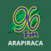 Rádio 96 FM Arapiraca