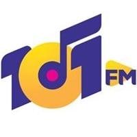 cac106616 Rádio FM 101 - Presidente Prudente / SP - Brasil   Radios.com.br
