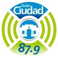 Radio Ciudad 87.9 FM - San Miguel De Tucumán / TUC - Argentina |  Radios.com.br