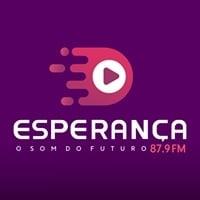Rádio Esperança 87.9 FM - Ruy Barbosa / BA - Brasil | Radios.com.br