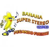 Radio Banana 92 7 FM - Morales / Guatemala | Radios com br