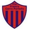 Cerro Porteno P.Franco/PAR