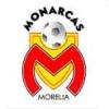 Monarcas Morelia/MEX
