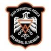 CD Aguila/ESV