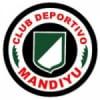 Deportivo Mandiyu/ARG