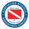 Argentinos Jrs/ARG