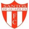 Santos de Guápiles/CRI