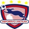 Deportivo Mictlan/GUA